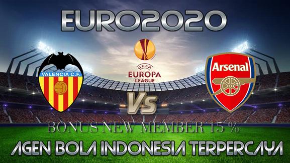 Prediksi Arsenal vs Valencia 03 Mei 2019 , Prediksi Arsenal vs Valencia, Prediksi Jitu S...