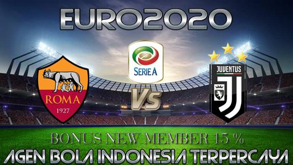 Prediksi AS Roma vs Juventus 13 Mei 2019 , Prediksi AS Roma vs Juventus, Prediksi Jitu Sko...