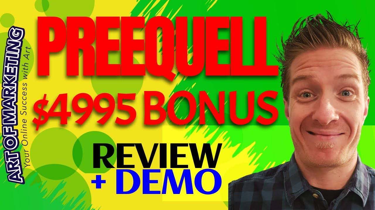 Preequell Review! What's inside Preequell by Jason Fulton and what does it do? In a nutshe...