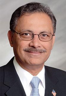 Prem Reddy, M.D., FACC, FCCP, Chairman, President and CEO of Prime Healthcare Services, ha...