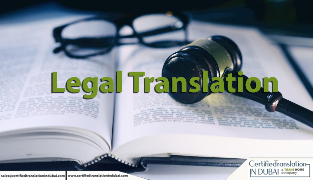 Providing all Legal Translation services in Dubai Needs, closely proofread by professiona...