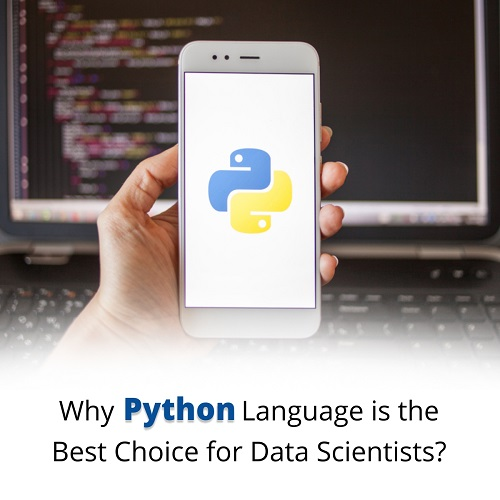 Python is a high-level programming language. Python has the following powerful features - ...