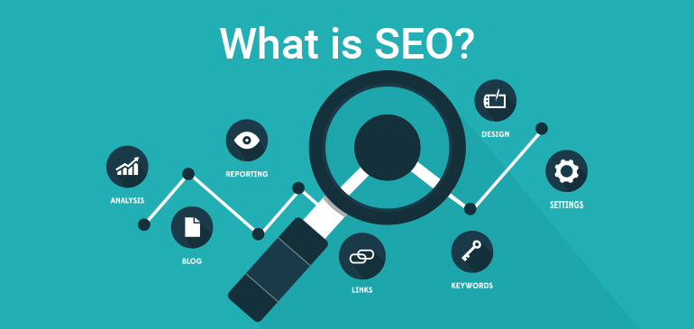 SEO represents search engine optimization, along with is the term for all of the strategie...