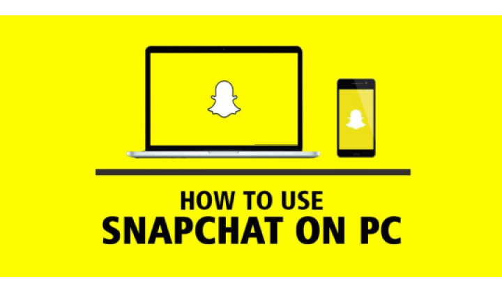 Snapchat is now available for laptops and computers. But here's how you can use Snapchat o...