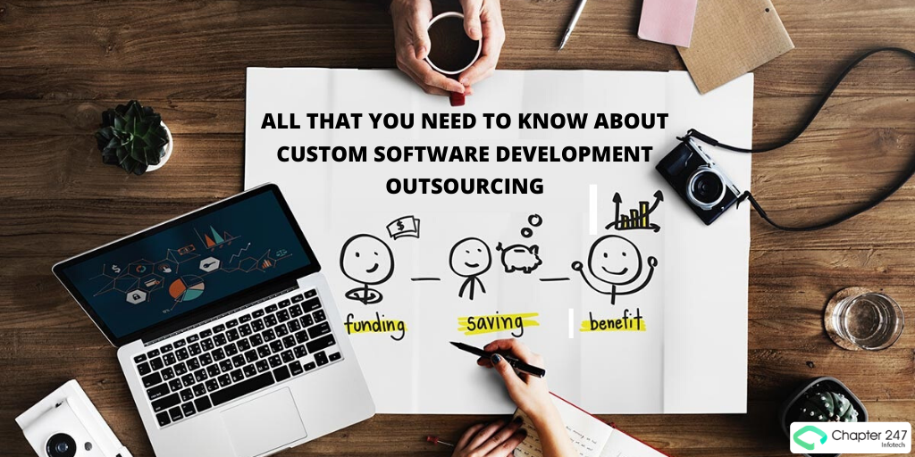 Software development outsourcing is in its top form. With every company understanding the ...