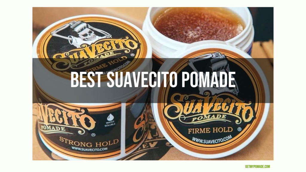 Suavecito brand has plenty of hairstyling products. This article will let you settle down ...
