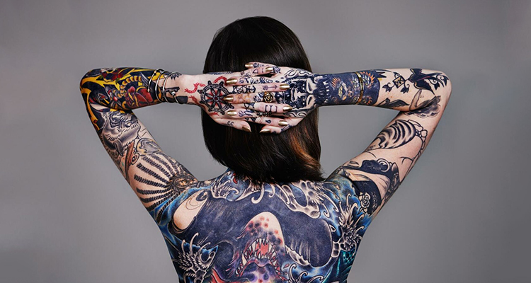 Tattoo is a work of art, if you are also looking to get a tattoo, do read these 50 astonis...