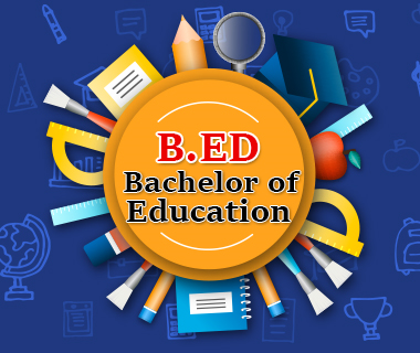 The B.ed Degree is professional degree. B.Ed Course is one of the best courses, if you are...
