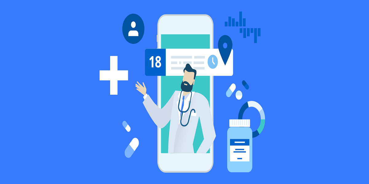 The convenience people get when there is an app on-demand is immeasurable. Top hospitals, ...