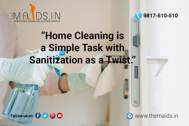 The house cleaning services done by the professionals create such an impression of the hou...