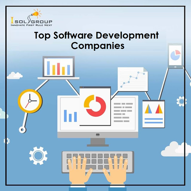 There are many top software development companies that do software development services an...