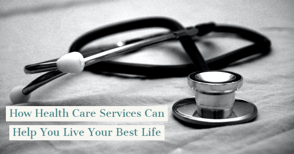 There are health care services, such as doctor care or surgery, for problems such as denta...