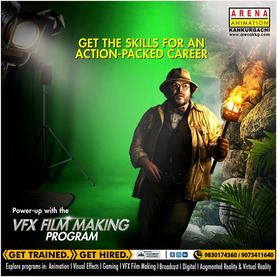 The VFX domain has experienced various changes and updates over the years. But visual effe...