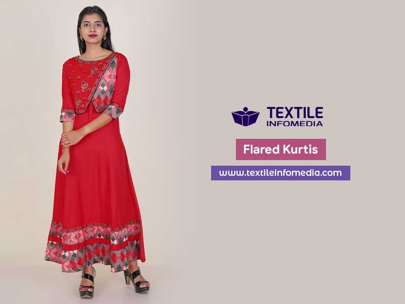 TIM portal is best source to get Flared kurtis manufacturers with their contact and addres...