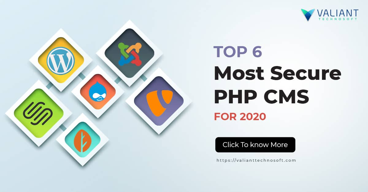 Today we have so many option for PHP CMS in the market. The choice depends on our requirem...