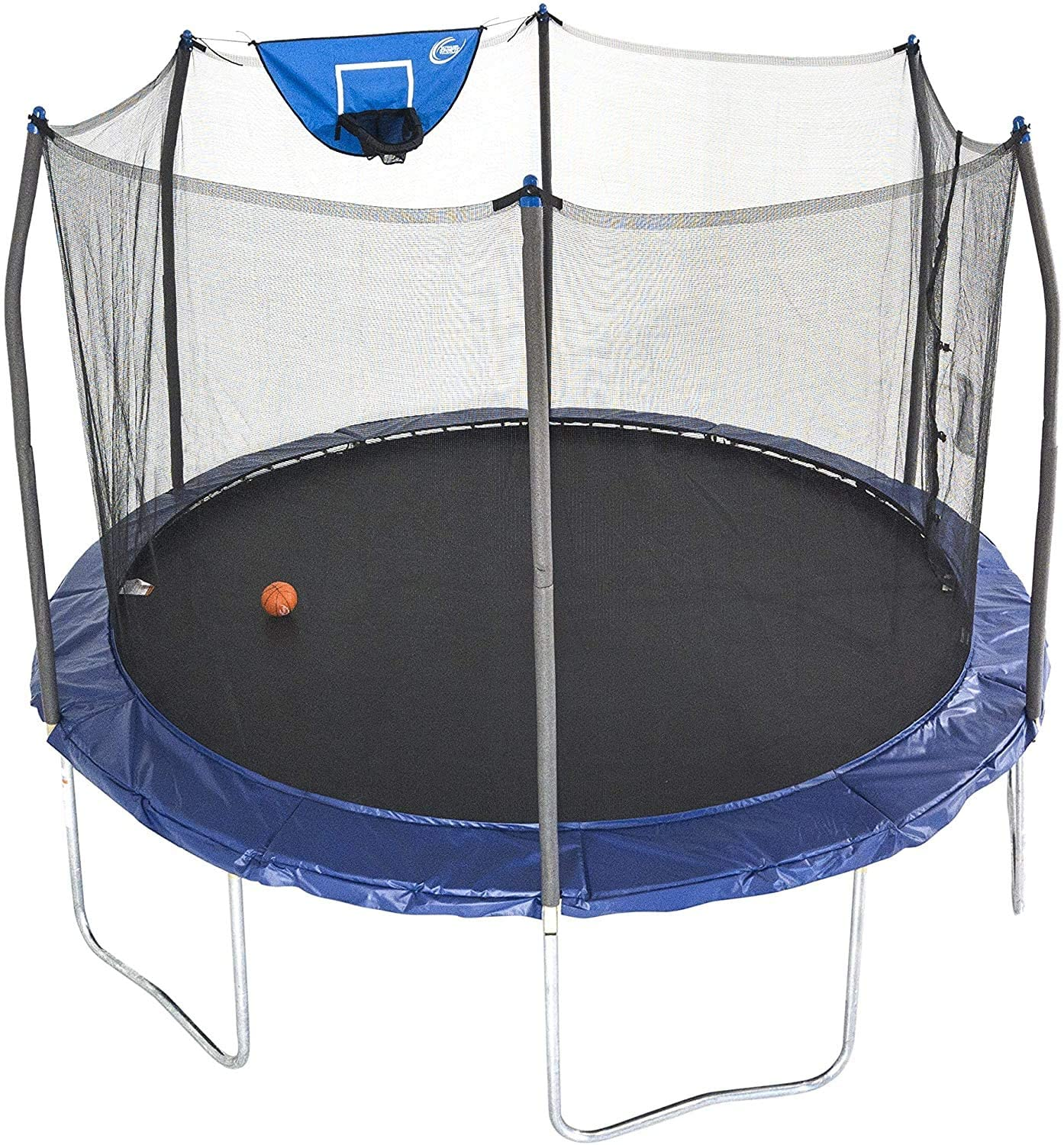 Trampoline is the best way to get fun and health both. Both kids and adults can use trampo...