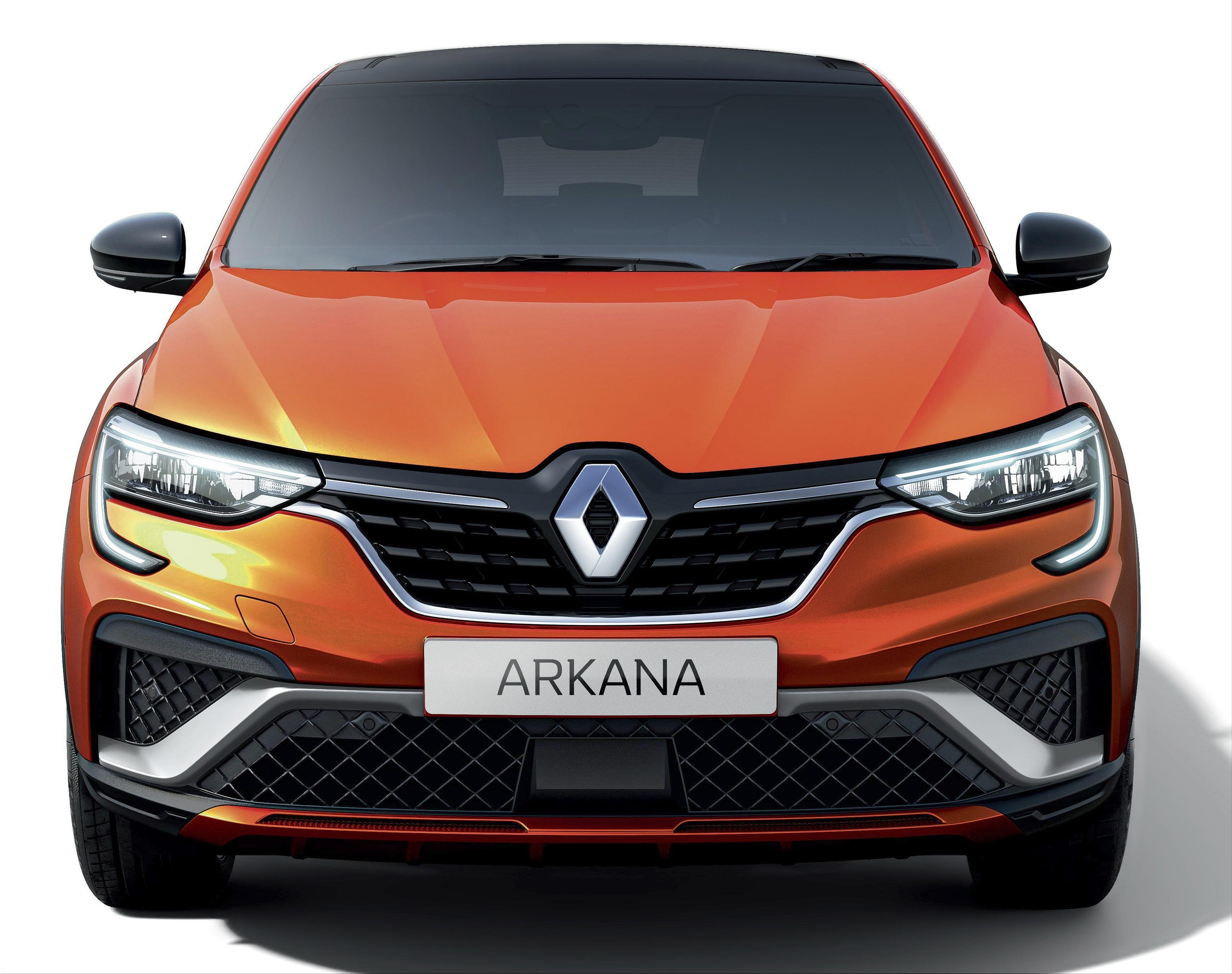 Unlike the original Arkana (based on a Dacia Duster) which has been sold for more than a y...