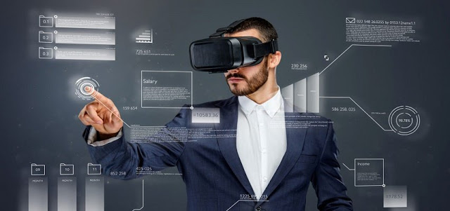 Vroncloud is providing a virtual reality application development services in Ahmedabad. Fo...
