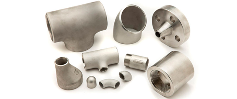 We are Highly acclaimed Stainless Steel 304 Pipe Fittings Manufacturers, Stockists, and Ex...