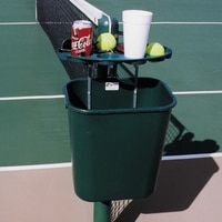 We carry a huge selection of tennis court supplies and accessories to suits all your tenni...