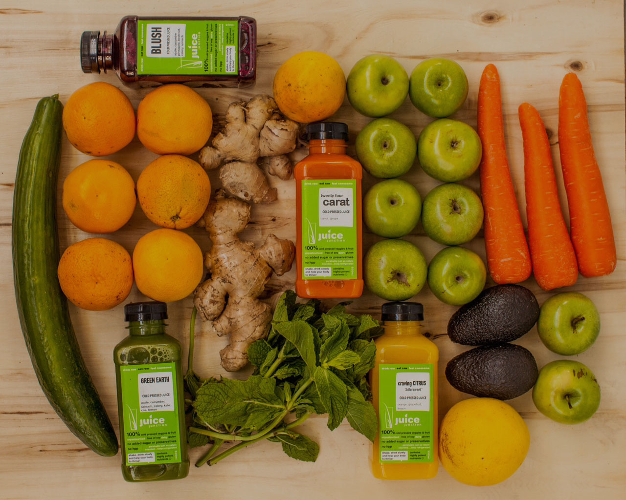 We deliver pre-packaged juice in Melbourne. A detox or juice cleanse may seem like a quick...