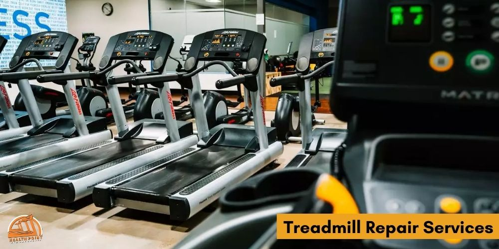 We offer the best treadmill repair services in northern India at your budget price. We rep...