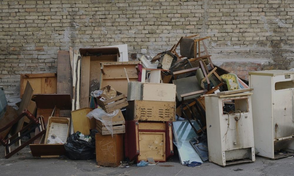 We provide junk removal services, cleanout services, gutter cleaning and tree care service...