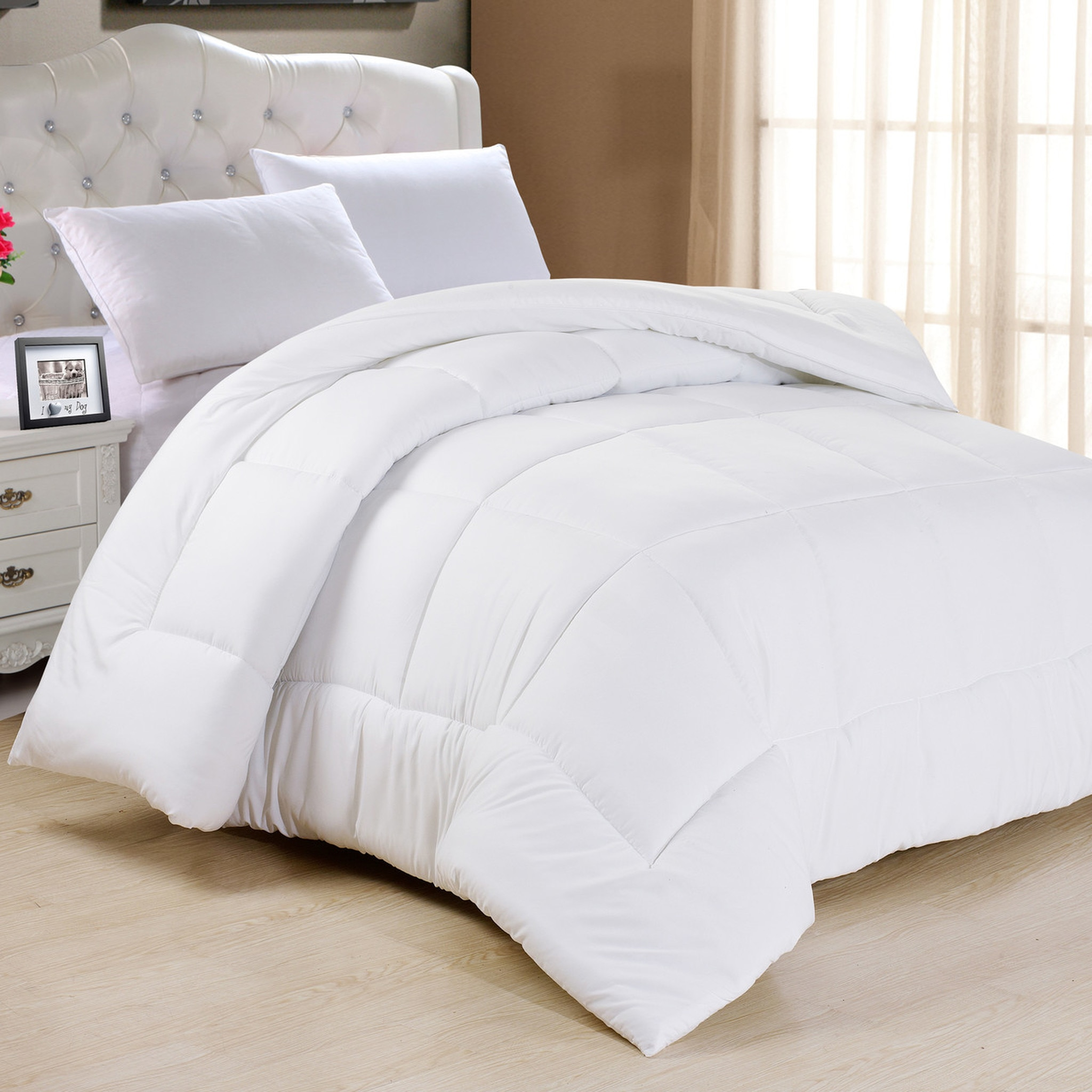 """When we think of """"the right pillow"""", we usually think of something soft and fluffy, and wh..."""