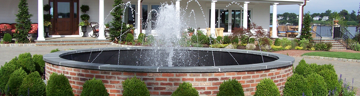 Whether you want to decorate your home garden with an alluring fountain or you want waterf...