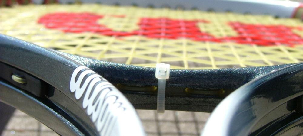 Wilson tennisrackets zijn misschien wel de populairste rackets onder de tennissers. Wilson...