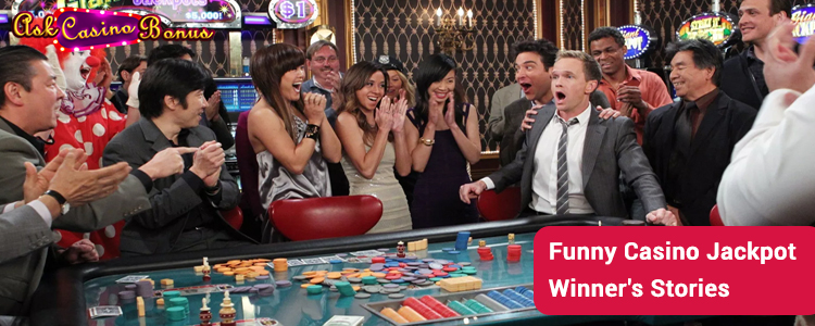 With best online Casinos like AskCasinoBonus, you can make lucrative profits and win huge ...