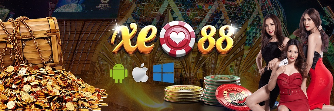 XE88 Malaysia Online Game | APK Download 2020 XE88 casino slot games launch already. This ...