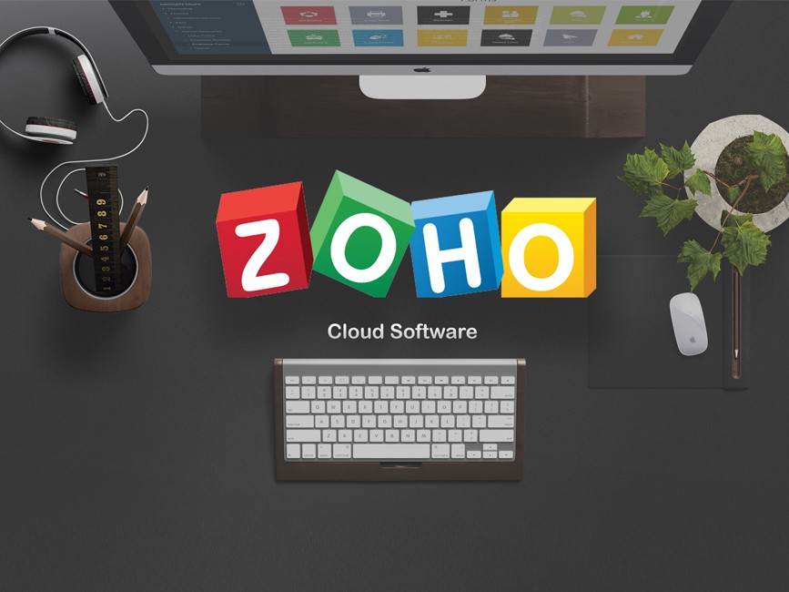 Zoho has been successfully operating for the last more than 18 years, and its impressive r...